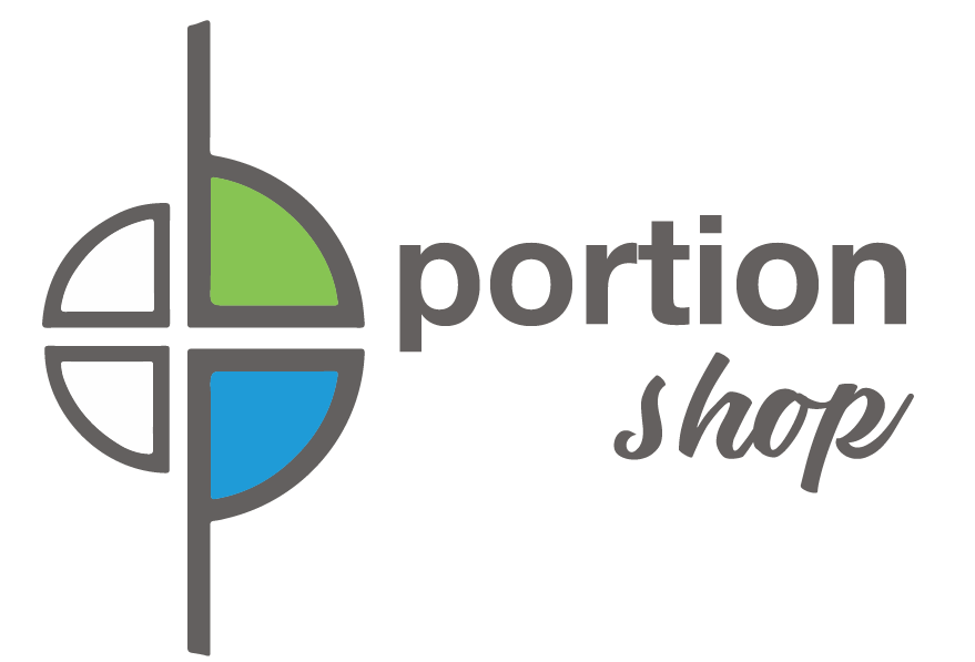logo portionshop-02